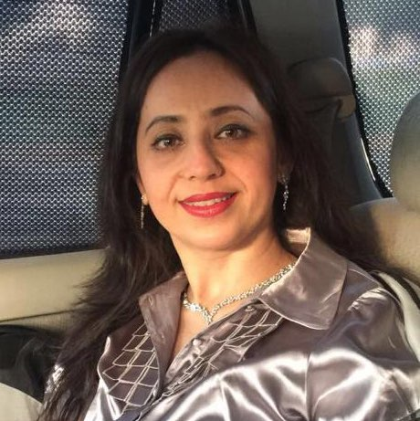 Sabiha Aziz