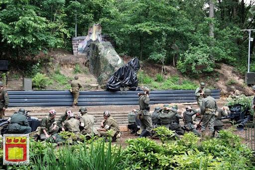 Santa Fe Event in Oorlogsmuseum Liberty Park.overloon 16-06-2012 (91).JPG