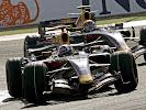 David Coulthard, Red Bull RB3