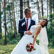 Wedding photographer Petro Blyahar (PatrikBlyahar). Photo of 10.12.2017