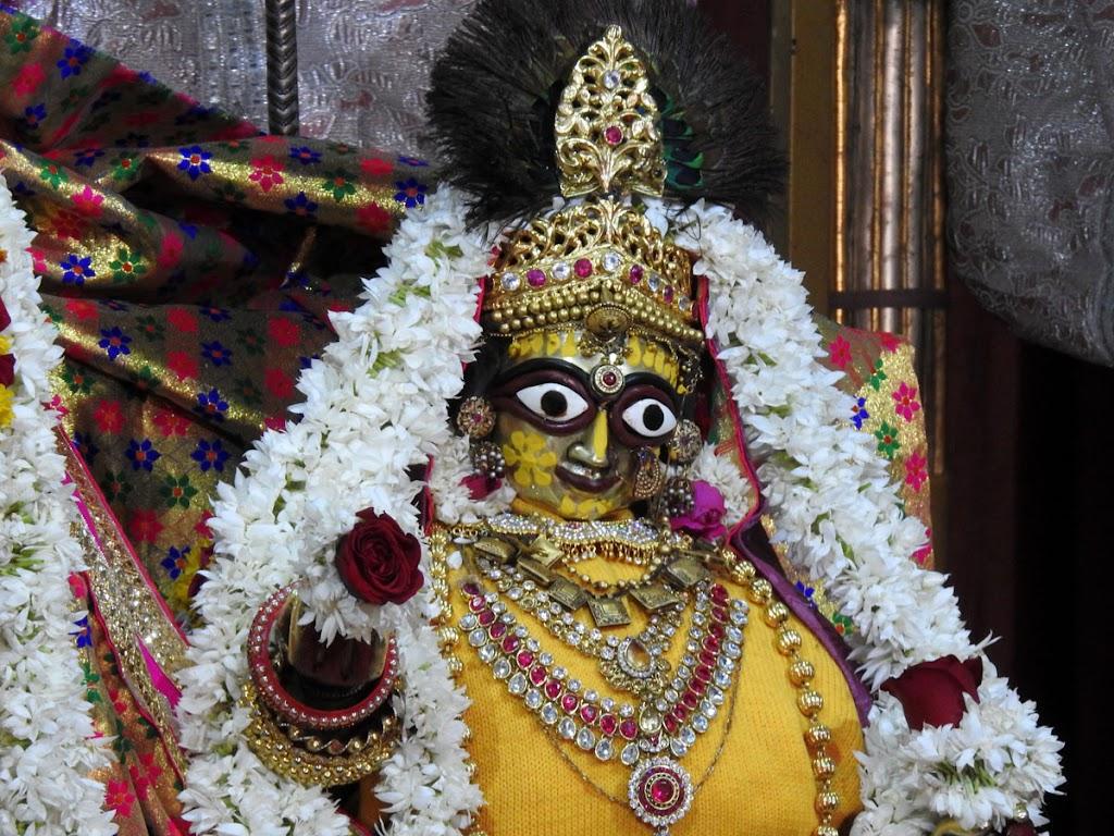 Radha Govind Devji Deity Darshan 10 Jan 2017 (11)