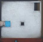 1316 - 80x80, mixta sobre tela
