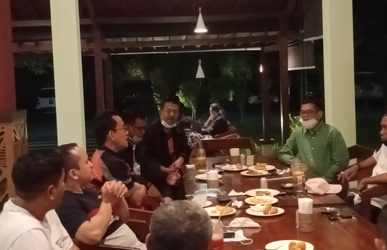 8 Parpol Dukung Bawaslu Diskualifikasikan Pelanggar TSM Pilkada Sumbawa
