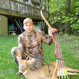 Hunting 2008