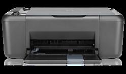 Tips for download and install HP Deskjet F2430 printer installer program