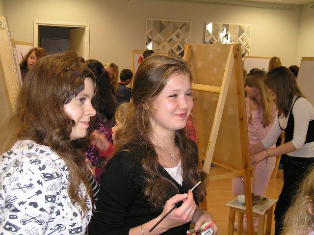 Kunstiosakonda sisseastunud laste pühitsemine - PB100343.JPG