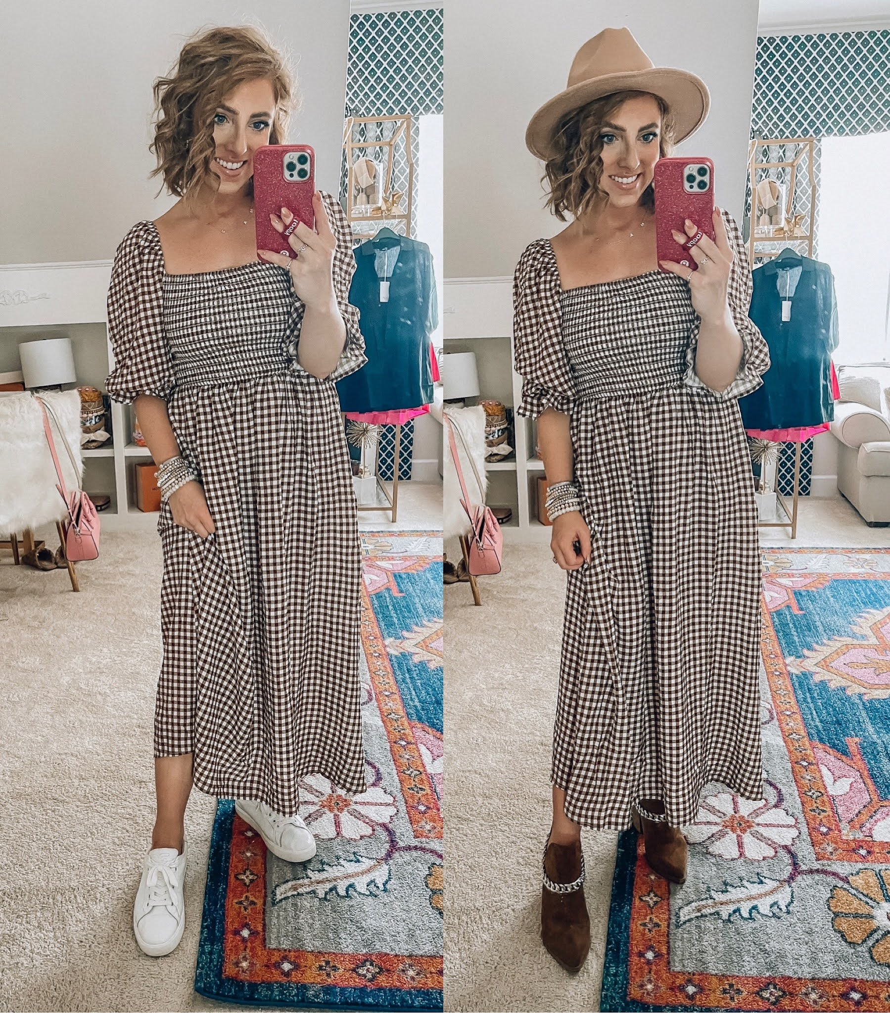Cute, Versatile Transition Finds from ASOS - Something Delightful Blog #fallstyle #prefallstyle #asos #affordablefashion