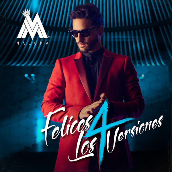 Download Felices los 4 (4 Versiones) [EP], Baixar Felices los 4 (4 Versiones) [EP]