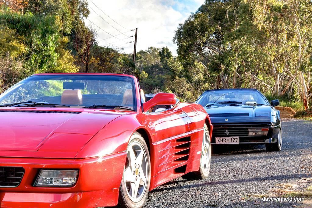 Ferrari-FFAD 18