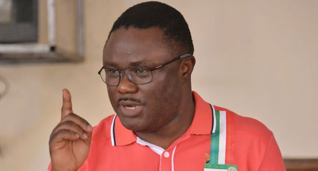 Why Buhari's Independence address delights me – Ayade