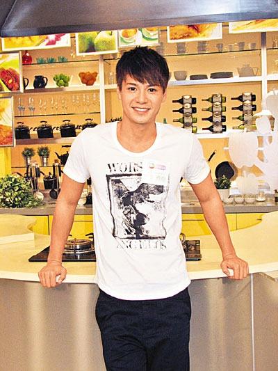 Chung Him Law China Actor