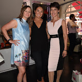 OIC - ENTSIMAGES.COM - Jules Greaves, Konnie Cooley and Anna Kennedy at the Susie in the Sky and their AW15 collection  in London  10th June 2015  Photo Mobis Photos/OIC 0203 174 1069