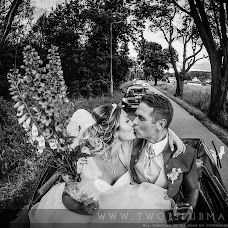 Wedding photographer Wojciech Monkielewicz (twojslubmarzen). Photo of 06.04.2018
