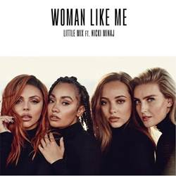 Baixar Little Mix feat. Nicki Minaj - Woman Like Me Online