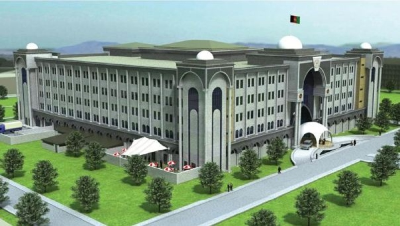 Millions of U.S. taxpayer dollars wasted on faulty building in Afghanistan