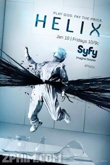 Đại Dịch 2 - Helix Season 2 (2015) Poster