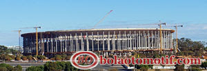 Stadion Estadio Nacional