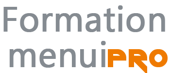 logo formation menuipro