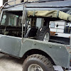 Driver Sultan HB X Sempat Miliki Land Rover Super Langka