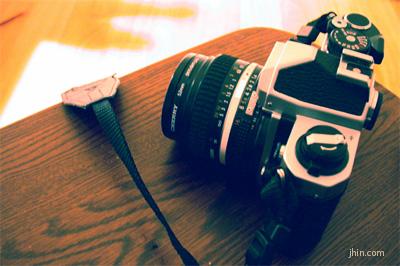 My Nikon FM2