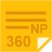 Notepad 360 - Text Editor