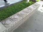 Art block stone