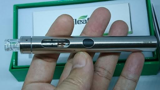 DSC 3571 thumb%255B2%255D - 【ベプログ】電子タバコ お手軽スターターキット「Eleaf iCare 140×国産リキッド」セット【初心者/VAPE/電子タバコ/スターターキット】