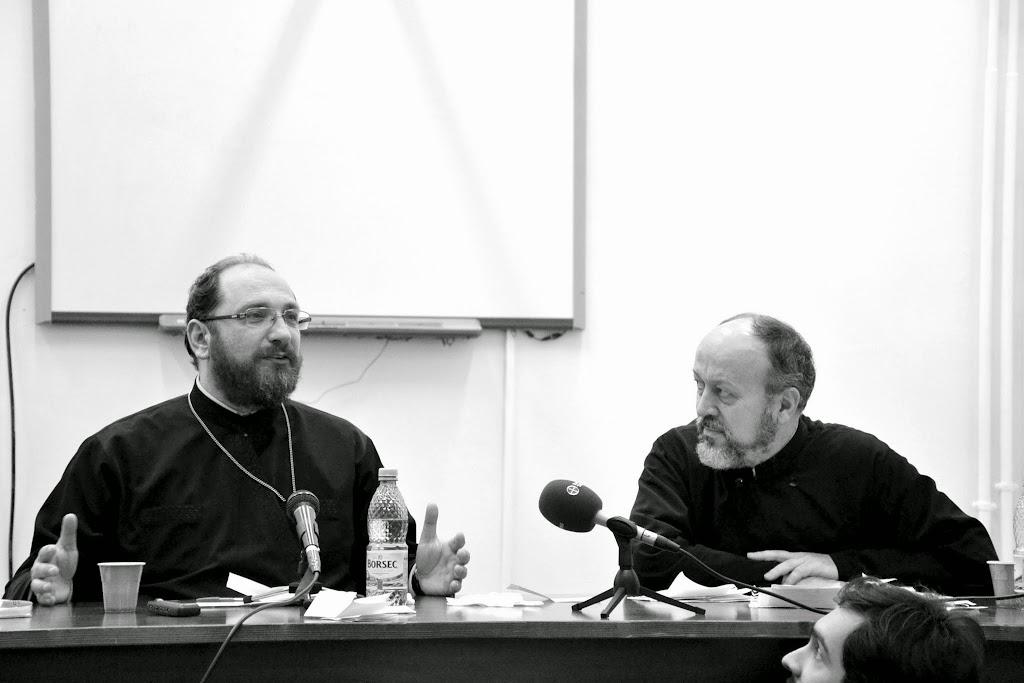 Pr. Constantin Necula despre tineri, FTOUB 000 - (5)