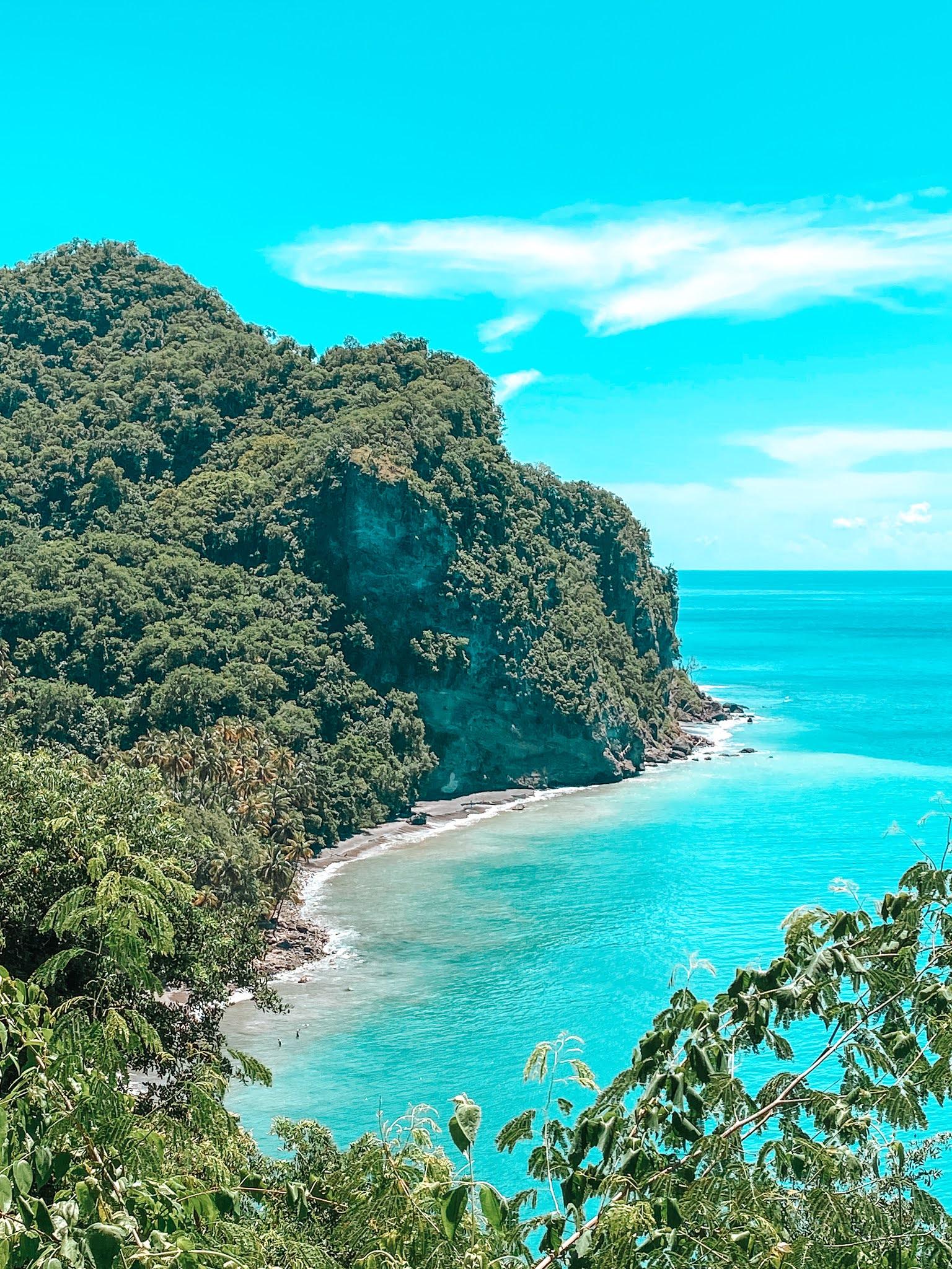 Les plus jolies randonnées de la Martinique
