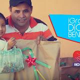 Navidad Centro de Servicio Social Redencion