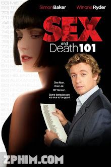 Tình Dục Và Cái Chết - Sex and Death 101 (2007) Poster
