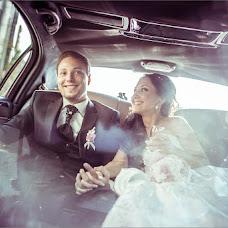 Wedding photographer Nadezhda Tarudko (esperansa). Photo of 02.01.2013