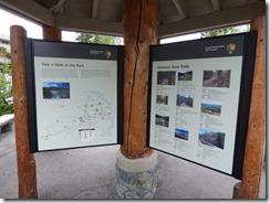 Visitor's Center, Denali National Park