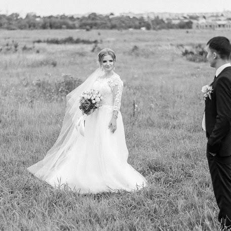 Wedding photographer Roman Yankovskiy (Fotorom). Photo of 08.02.2018