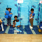 Blue Day (Playgroup) 28-8-2018