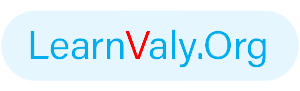 LearnValy.Org
