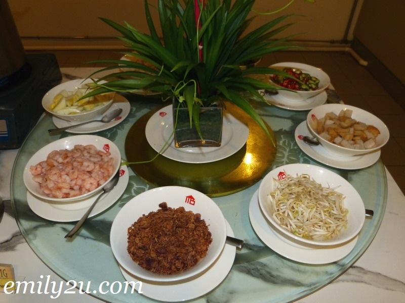 Kinta Riverfront Palong Coffee House Ramadan Buffet
