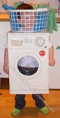 Disfraces originales para niños y niñas