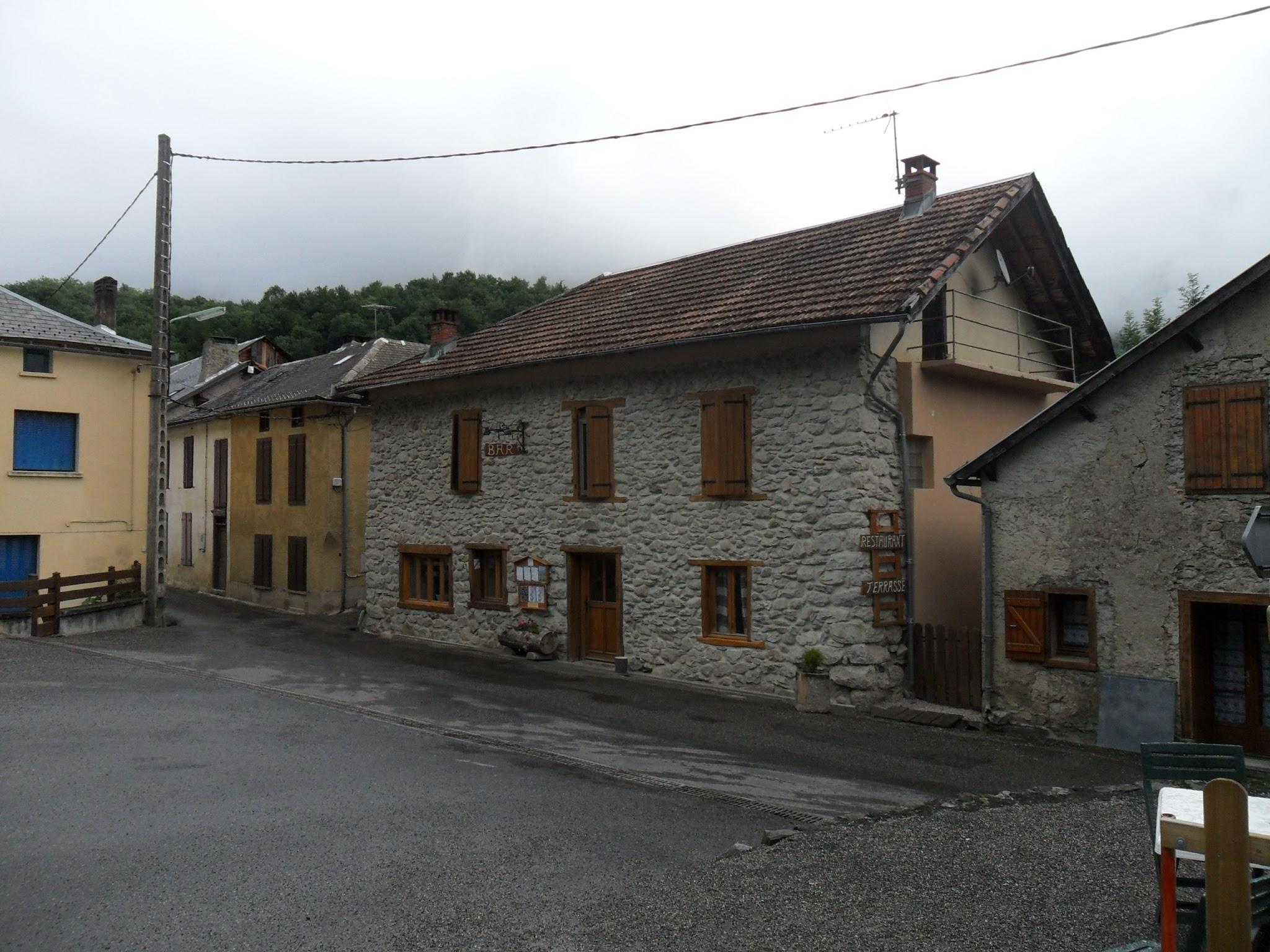 St. Lizier d'Ustou