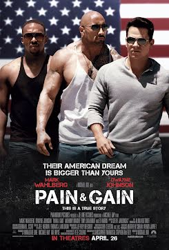 Dolor y dinero - Pain and Gain (2013)