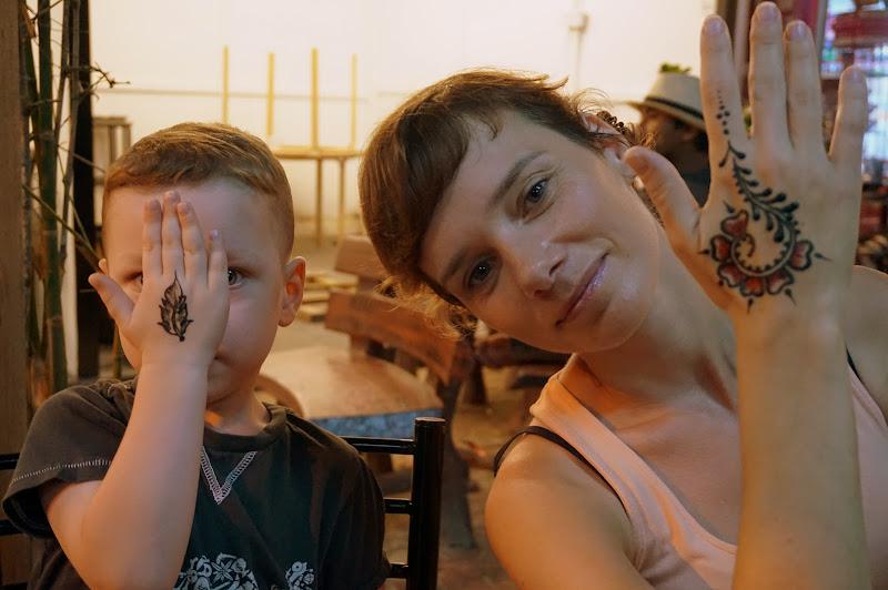 DSC06540 - Henna art