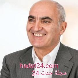 الدكتور منصف السلاوي