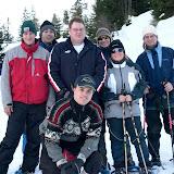 Schnee Kurs 2005