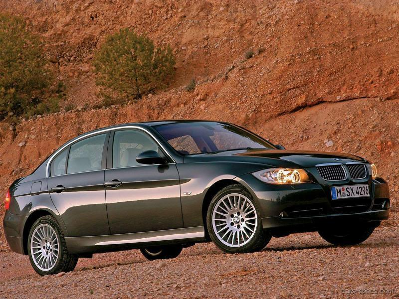 2008 bmw 3 series sedan specifications pictures prices. Black Bedroom Furniture Sets. Home Design Ideas
