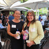 2016 Summer Social at Tia's