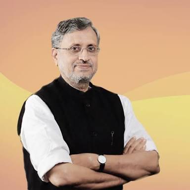 बिहार में कोरेंटिन सेंटरों में अप्रैल-मई में 17.53 लाख कंडोम का किया गया वितरण : सुशील मोदी