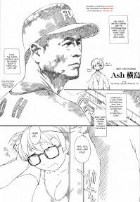 UNDER BLUE 10 (R.O.D Read Or Die) [English] -desudesu-