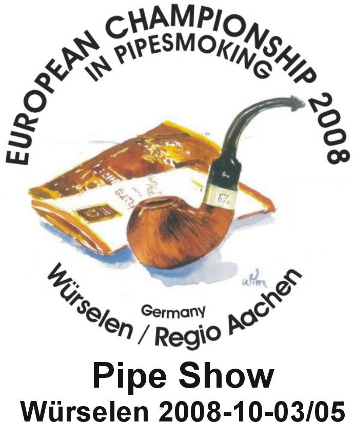 Pipe Show - Wurselen - 2008-10-03/05