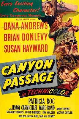Canyon Passage (1946) BluRay 720p HD Watch Online, Download Full Movie For Free