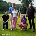 Golfweek Openingswedstrijd